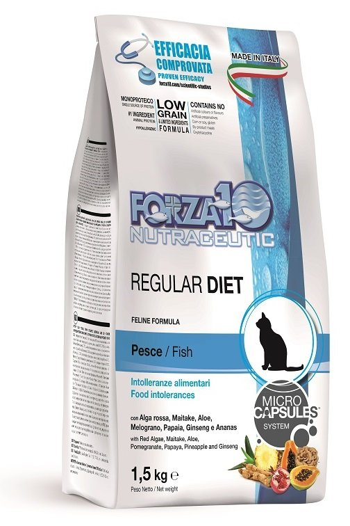 Forza10 Regular Diet