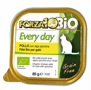 Forza10 Every Day Bio Chicken 85g - dla kota