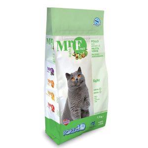 Forza10 MrFruit Light 1,5kg - sucha karma dla kota
