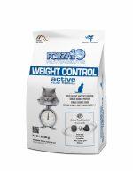 Forza10 Weight Control Active 454g - sucha karma dla kota