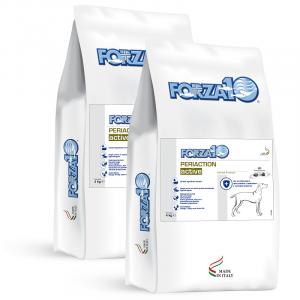 Forza10 Periaction Active - gruczoły okołoodbytowe - 2 x 4 kg - sucha karma dla psa