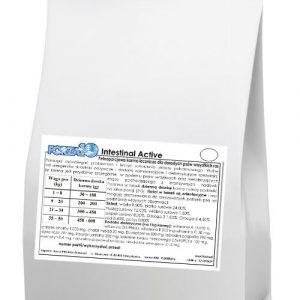 Forza10 Intestinal Active 2kg Jelita Układ Pokarmowy – sucha karma dla psa
