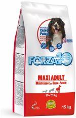 Forza10 Maxi Maintenance z jeleniem i ziemniakami 15kg - sucha karma dla psa