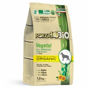 Forza10 BIO Logic All Breeds VEGETAL 1,5kg  sucha karma dla psa