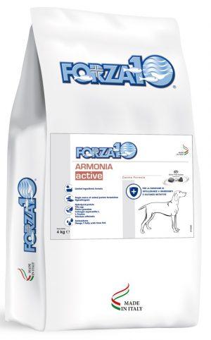 Forza10 Armonia 4kg  sucha karma dla psa