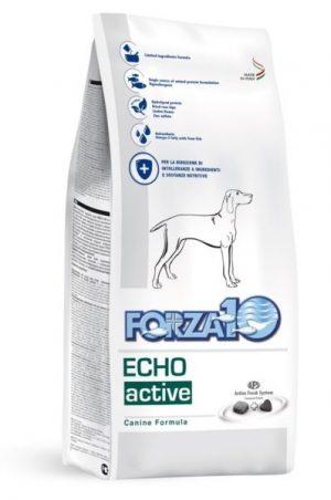 Forza10 Echo Active (Oto) 4kg Ucho- sucha karma dla psa