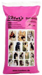 Koebers Supermix 20 kg - sucha karma dla psów najwyższej jakości