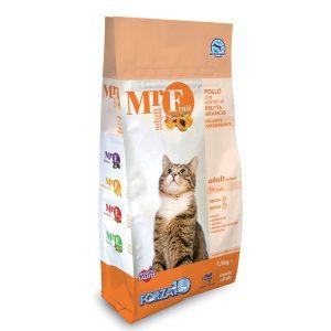 Forza10 MrFruit Indoor 1,5kg – sucha karma dla kota