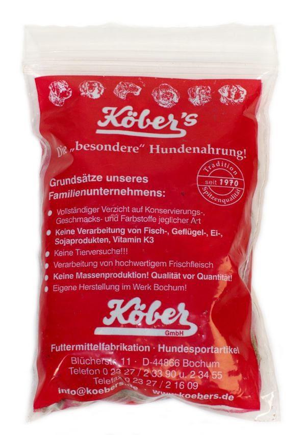 Koebers Suchwunder 0,2 kg - zdrowa zachęta