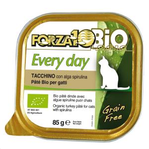 Forza10 Every Day Bio Indyk 85g - dla kota