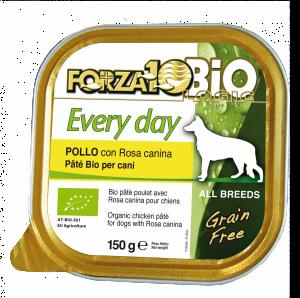 Forza10 Every Day kurczak 150g dla psa