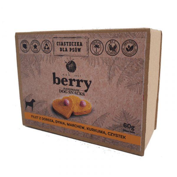 berry snacks dorsz