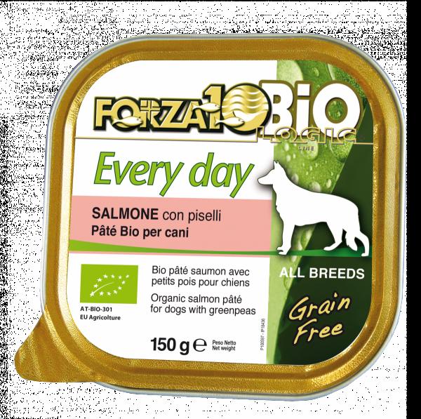 Forza10 Every Day łosoś 150g dla psa