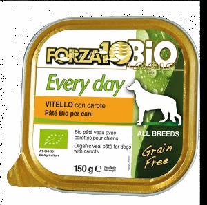 Forza10 Every Day cielęcina 150g dla psa