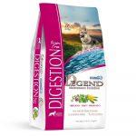 Forza10 Legend Maintenance Evolution Digestion 11,33kg -  sucha karma dla psa bez zbóż