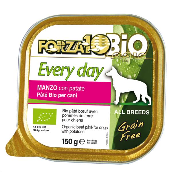 Forza10 Every Day wołowina 150g dla psa