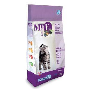 Forza10 MrFruit Kitten 1,5kg - sucha karma dla kota