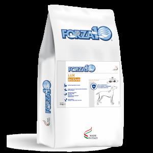 Forza10 Lux Active (Ophtalmic) – ochrona oczu 4kg – sucha karma dla psa