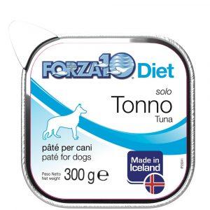 solo diet tuńczyk