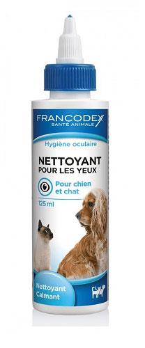 francodex plyn do uszu dla kotow i psow 125ml 1