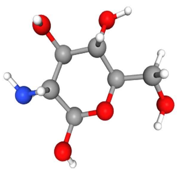 glukozamina